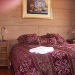 Blue Wren bedroom