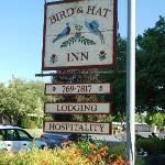 Bird and Hat Inn