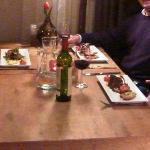 """""""Daily Special"""" dinner at Eten Bij Zusje"""