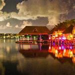 La Isla Thai restoran