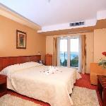 Grand Hotel Park, Dubrovnik, Croatia