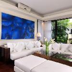 Villa Magna Living room