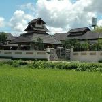 Exterior View of Lanna Thai Villa