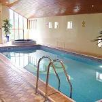 Free leisure facilities