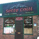 Sette Colli Restaurant