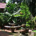 garden of jaliya gh