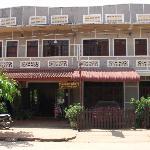 front of jaliya gh