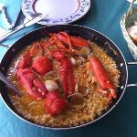 Photo of Restaurante Costamar