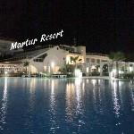 Photo de Martur Resort