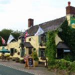 The Farmer's Boy Inn