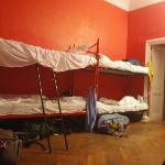 8-pax dorm room