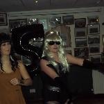 Emily & Gaga
