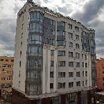 Photo de Baltiya Hotel