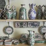 Ceramica de teruel