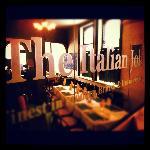 The Italian Job, Newhey
