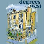 5 Degrees West