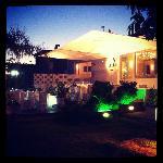 Photo de Akropolis Restaurant