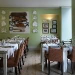Valokuva: The Potting Shed Restaurant & Bar