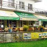 Foto de Dom Zdrojowy Restauracja
