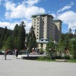 Chateau Lake Louise Hotel