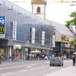Photo de Outletcity Metzingen