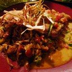 Catfish cooked cajun style!