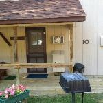 Cabin Number 10