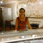 Rococo's Artisan Ice Cream