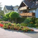 Pension Untersberghof