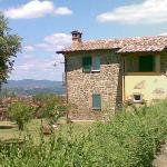 Bilde fra Il Poggio delle Ginestre Casa Vacanze