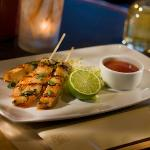 Thai Chicken Skewers - Greatroom Menu