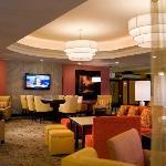 M.I. Greatroom (lobby)
