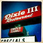 DixieIII Restaurant