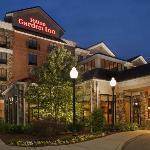 Hilton Garden Inn Nashville Franklin / Cool Spring