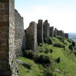 Gormaz Castle