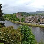 Picturesque Inverness