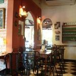 El Café de Acá