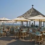 The Beach House Grill