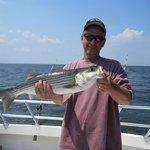 Chesapeake Rockfish