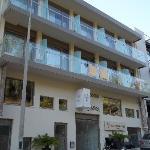 Hotel Acropolis - Atene