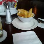 Recession Bowl of Chips