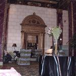 Serrano Reception