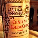 perfekte Weinpflege