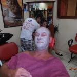 hassan turkish shave & massage