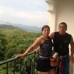 mi esposa y yop