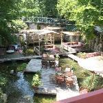 Foto de Arikanda River Garden Hotel