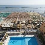 Hotel Flamingo Foto
