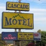 Cascade Motel照片