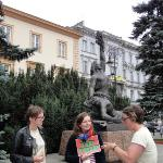 Break in Warsaw - Free Tours