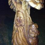 Hope Carvings